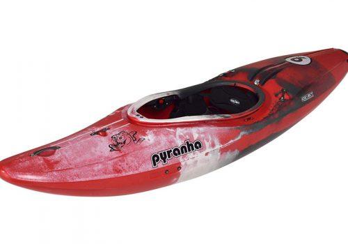 9R-L - Pyranha